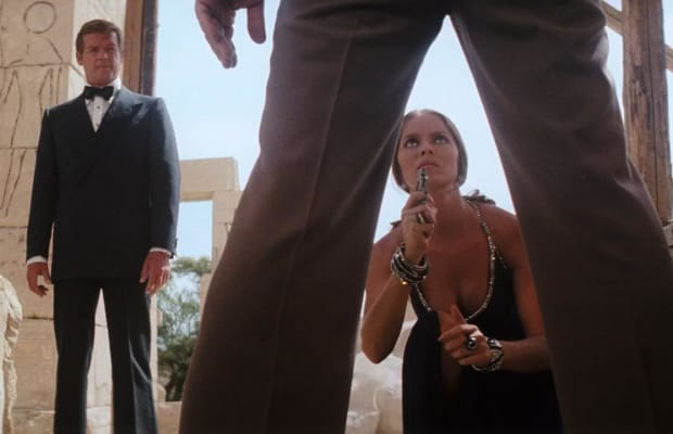 Femme Fatale: Every Iconic Bond Girl Outfit In 007 History