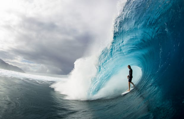 First Surf Film Shot Entirely In 4K Will Blow You Away