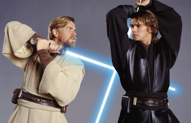 Persuasive Video Argues Why The 'Star Wars' Prequels Are Secretly Brilliant