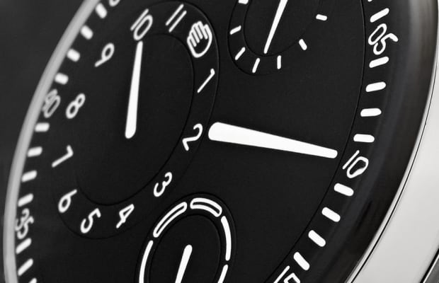 Ressence Watches Are Like Pieces Of Fine Art For Your Wrist