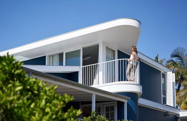 19 Photos Of A Perfect Australian Beach House