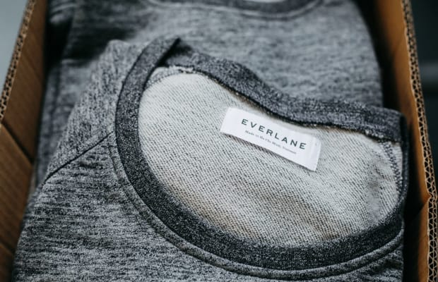Everlane's Sale Let's You Choose Your Own Price Tag