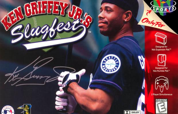 Epic Video Of Ken Griffey Jr's Career Highlights