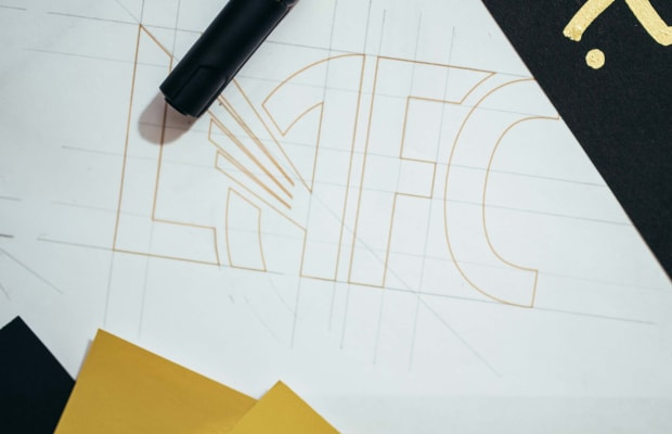 LAFC Unveiled An Impossibly Cool Crest