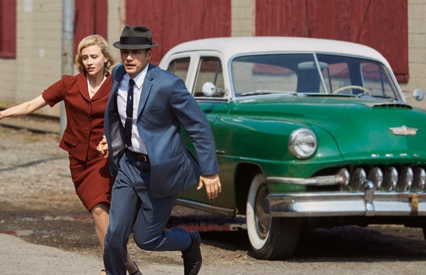 Get Pumped For '11/22/63' Miniseries With This Awesome Trailer