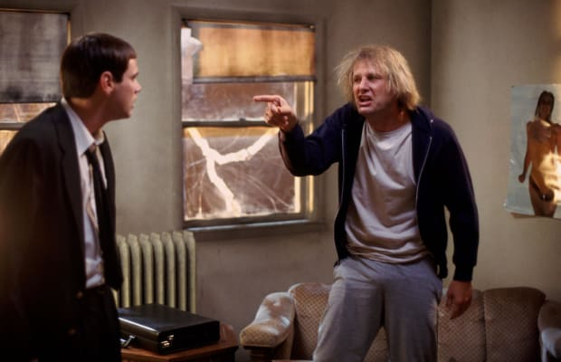 Somebody Recut 'Dumb And Dumber' As An Oscar-Worthy Drama