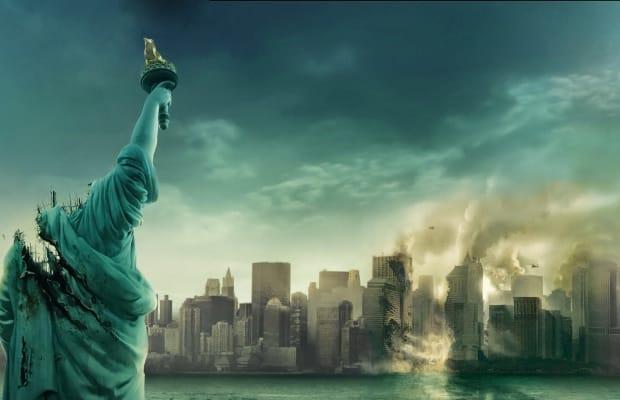 '10 Cloverfield Lane' Trailer Brings The Intensity