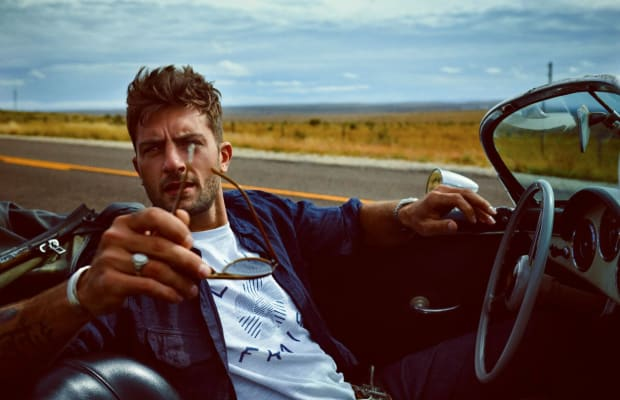This Menswear Brand Is All About Classic Cars And Cool Looks