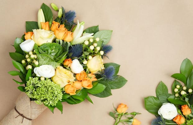The Pain-Free And Affordable Way To Send Flowers On Valentine's Day