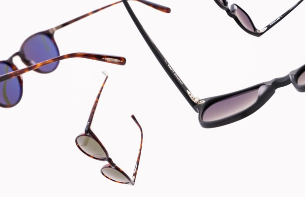 Level Up Your Style With These RAPT Studio X David Kind Sunglasses