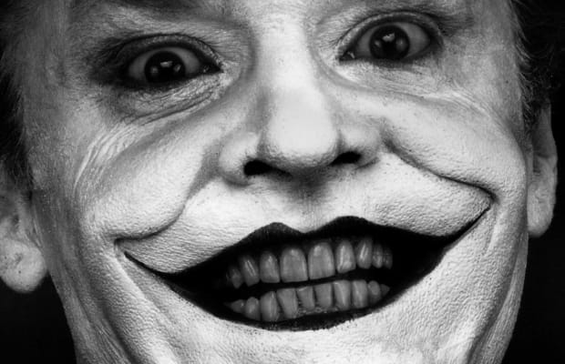 Nightmare Inducing Video Compilation Of Famous Movie Villains Smiling