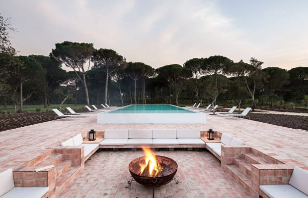 Explore A Beautiful Country House Retreat In Portugal