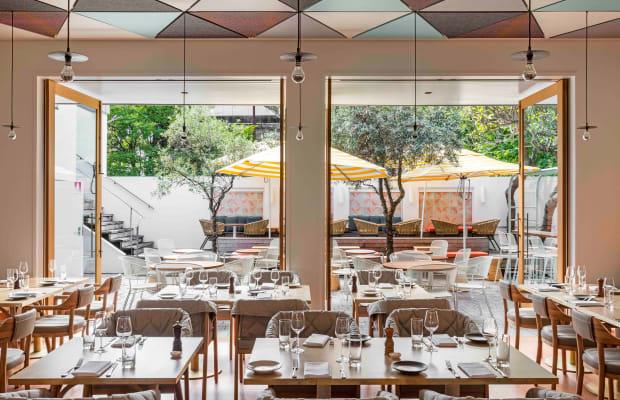 This Aussie Gastro-Pub Is Amazingly Designed