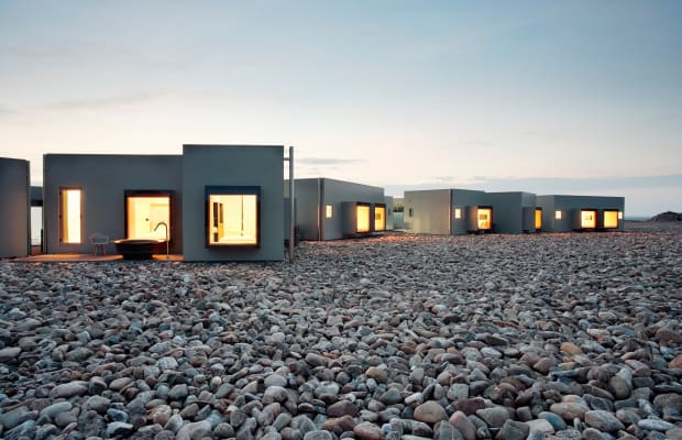 Hotel Aire de Bardenas Is A Modern Masterpiece Worth Traveling To