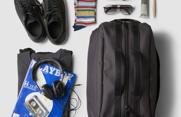 How To Get 5 Modern & Minimal Travel Essentials For Absolutely Free