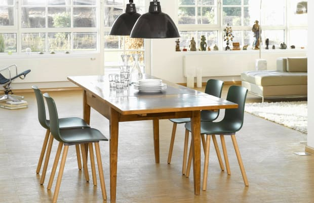 Stylish And Beautiful Video Highlights The History Of Vitra Design
