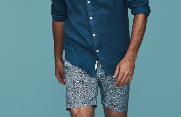Look Like The Man This Summer With This Beach Ready Style From Onia