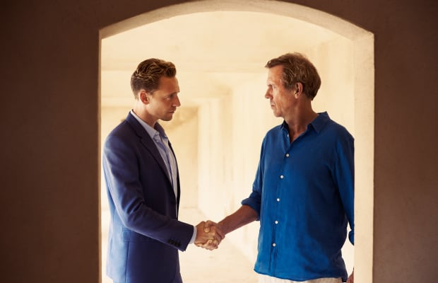 'The Night Manager' Looks Like It Will Be The Coolest Show On TV