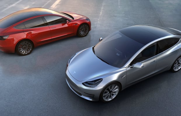 17 Things You Need To Know About The Tesla Model 3