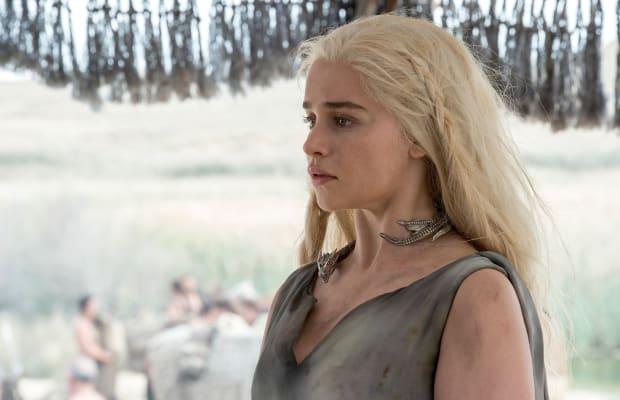The Final 'Game Of Thrones' Season 6 Trailer Will Give You Goosebumps