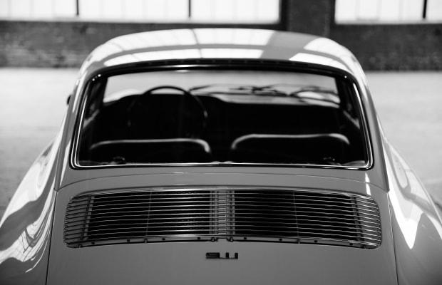 15 Stunning Photos From The Luftgekühlt Vintage Porsche Festival