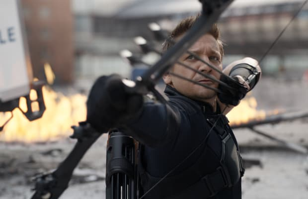 Review: 'Captain America: Civil War' Is A Tour De Force Of Awesome