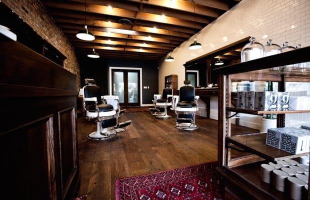 The World's 10 Coolest Barber Shops