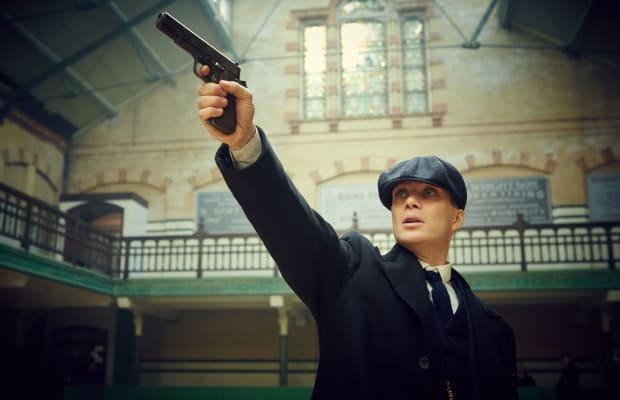 This 'Peaky Blinders' Trailer Will Get You Hyped For Season 3