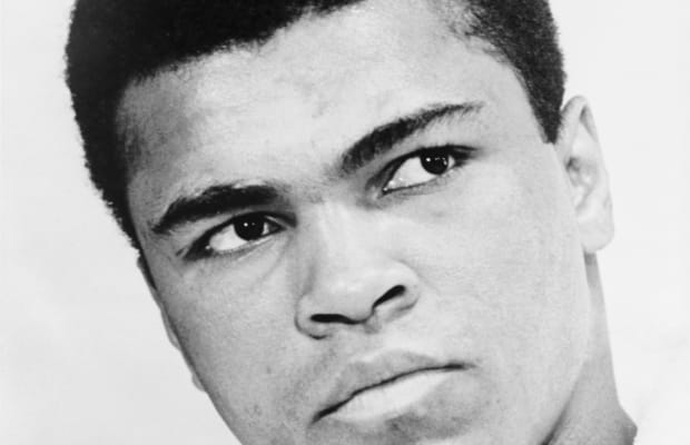 10 Brilliant Life Lessons From Muhammad Ali