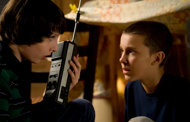 Netflix Mini-Series 'Stranger Things' Looks Like A Throwback To Supernatural '80s Flicks