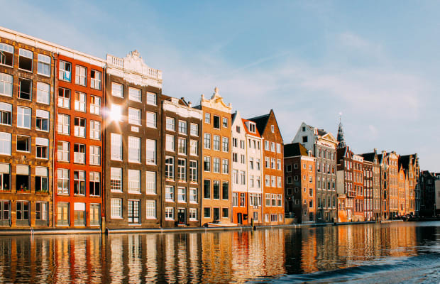 The Top 25 Cities in the World, Ranked
