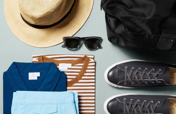 10 Summer-Ready Luxury Essentials To Add To Your Travel Wardrobe