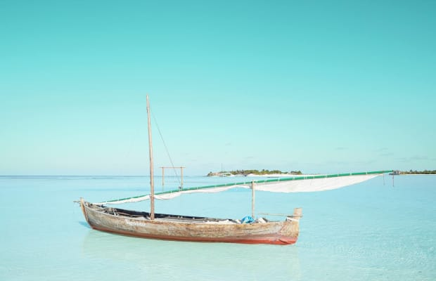 17 Photos That Will Make You Want To Visit The Maldives
