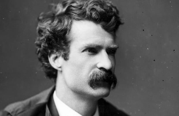 21 Brilliant Life Lessons From Mark Twain
