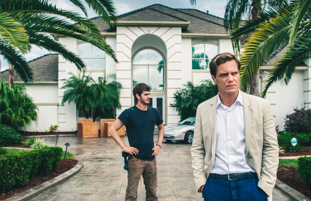 This Trailer For Upcoming Andrew Garfield Movie '99 Homes' = Best Of 2015 So Far