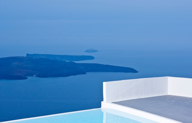 30 Photos Proving Santorini Is The Most Postcard Worthy Travel Destination