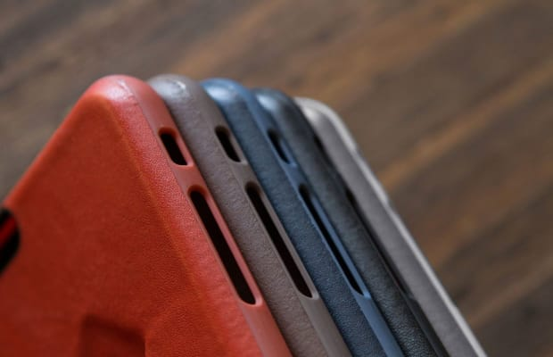 Protect Your iPhone In Style With This Cool Case/Wallet Hybrid