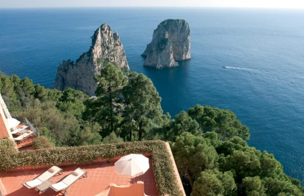 25 Photos That Will Make You Want To Visit Capri