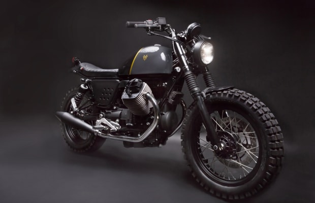 7 Custom Motorcycles That Will Make Your Heart Skip A Beat