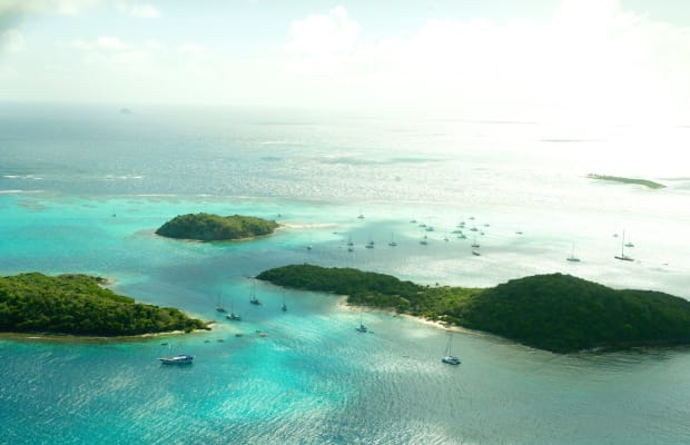 You Can Now Book Your Own Private Island For $2,000/Day