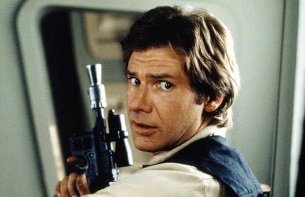 3 Actors Who Could Easily Pull Off A Young Han Solo In New 'Star Wars' Spin-Off