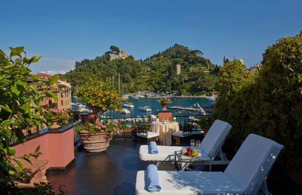 27 Snaps That Will Make You Want To Visit Portofino