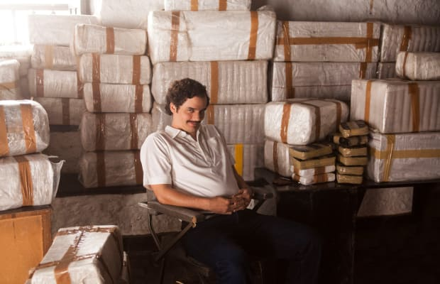 New Netflix Show 'Narcos' Looks Unreal Good--Here's The Trailer