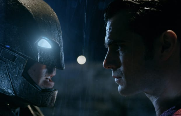 Podcast: The Guys Discuss The 'Suicide Squad' And 'Batman V Superman' Trailers