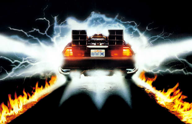 17 Things You Didn't Know About 'Back To The Future'