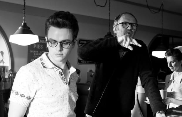 Trailer For Stylish James Dean Biopic Starring Dean DeHaan And Robert Pattinson