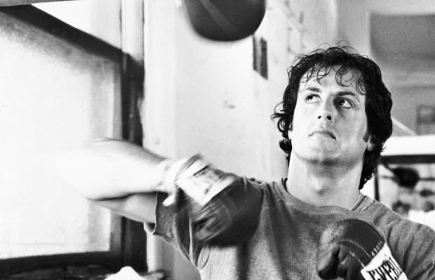12 Surprisingly Brilliant Life Lessons From Sylvester Stallone