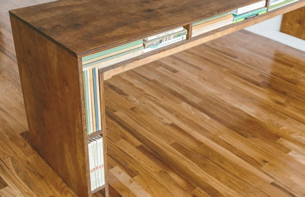 This Stunning Desk Will Instantly Upgrade Any Office
