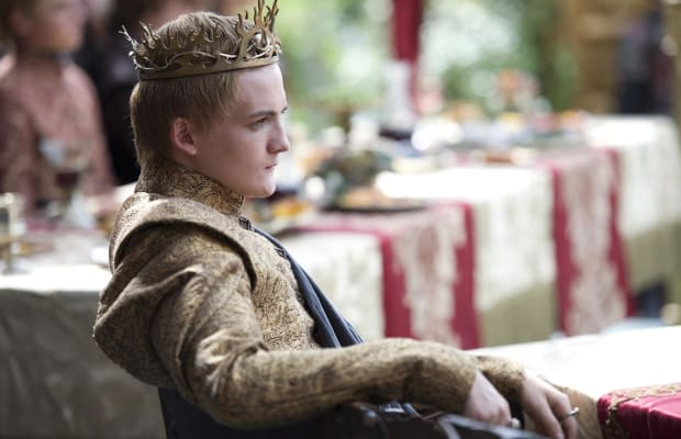 This Brilliant Edit Of 'Game Of Thrones' Makes Joffrey The Hero