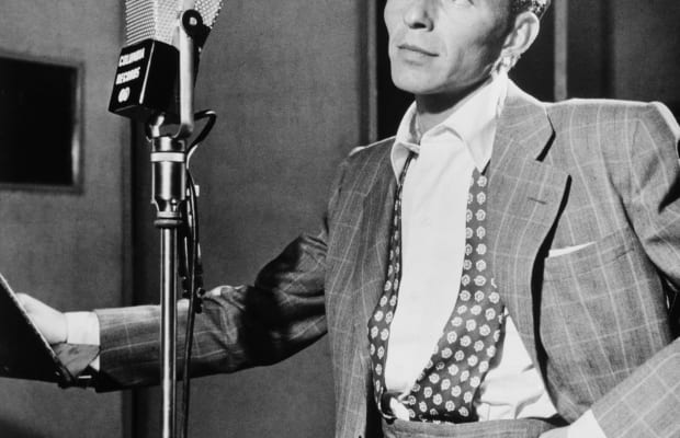 14 Brilliant Life Lessons From Frank Sinatra